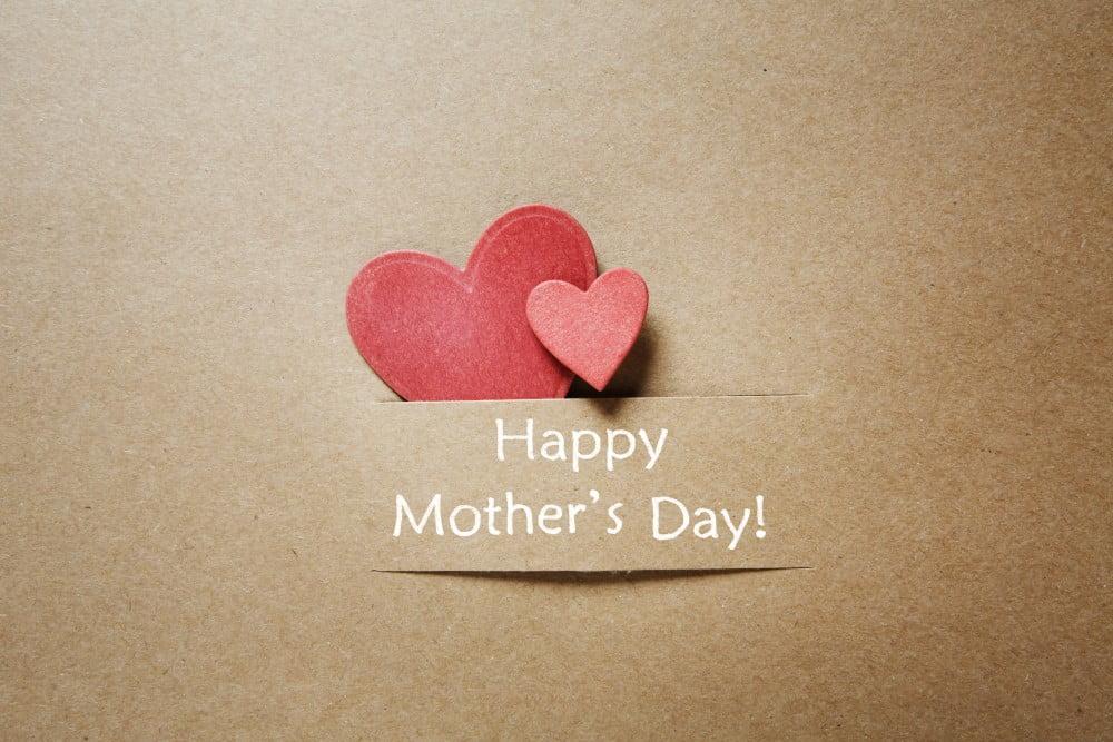 Glædelig mors dag